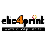 Clic4print, impression en ligne