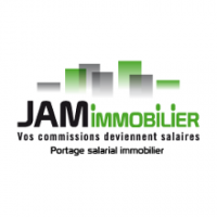 JAM Immobilier, portage salarial immobilier