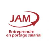 JAM, entreprendre en portage salarial