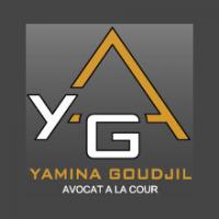 Yamina Goudjil, avocat à la cour